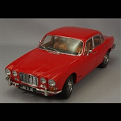 JAGUAR XJ6 SERIES 1 2.8 1971(1/18)
