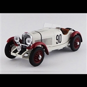 MERCEDES−BENZ SSK #90 1932(1/43)