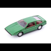 MASERATI 124 COUPE 2+2 ITALDESIGN 1974(1/43)