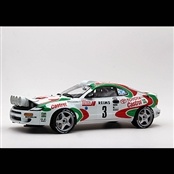 TOYOTA CELICA GT−FOUR(ST185) #3 1993(1/12)