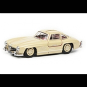 MERCEDES−BENZ 300SL(W198)(1/43)