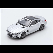 MERCEDES−BENZ SL(R231)(1/43)