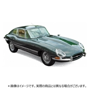 JAGUAR E−TYPE COUPE 1962(1/12)
