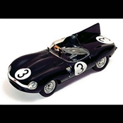 JAGUAR D TYPE #3 1957(1/43)
