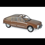 CITROEN GS PALLAS(1/18)