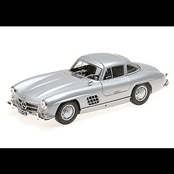 MERCEDES−BENZ 300SL(W198) 1955(1/18)