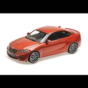 BMW M2 COMPETITTION 2019(1/18)
