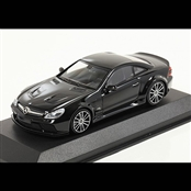MERCEDES−BENZ SL65 AMG Black Series(1/43)