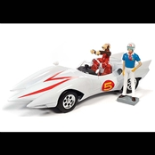 SPEED RACER:MACH 5(1/18)