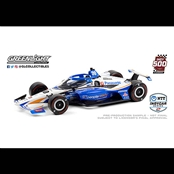 RAHAL LETTERMAN LANIGAN RACING #30 2020(1/18)