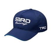 TRD×SARD Racing キャップ